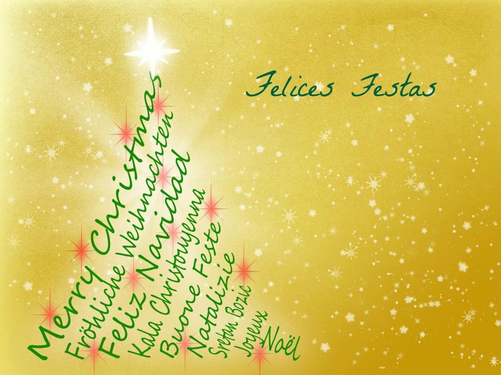 Felices Festas